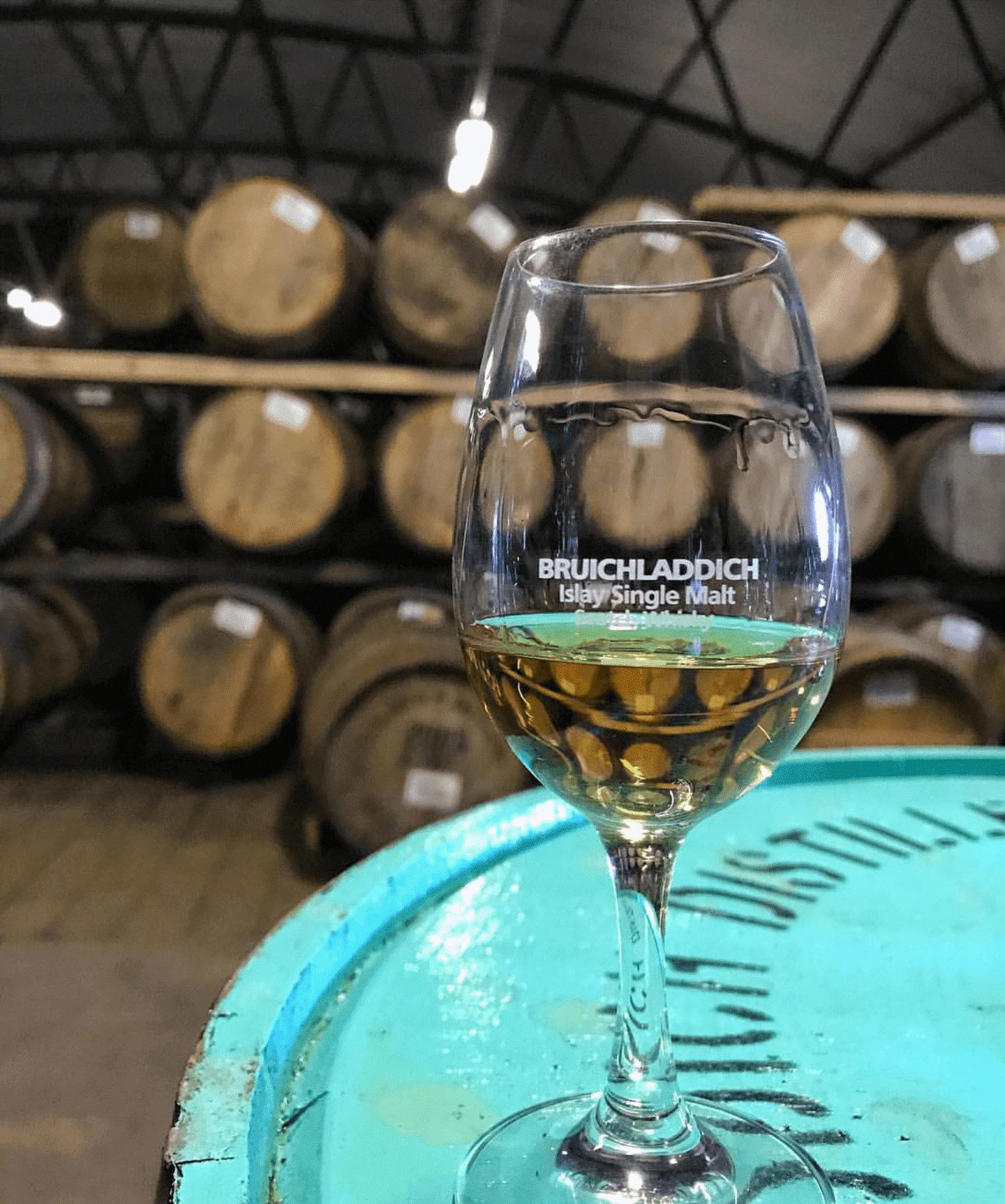 scotland whisky tour